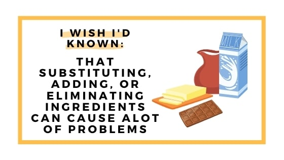 subbing ingredients graphic