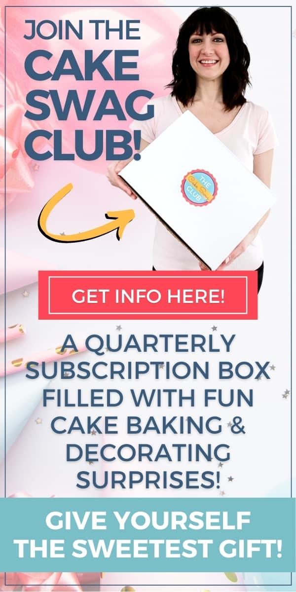 cake swag club sidebar ad