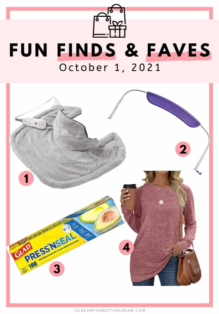 fun finds sept 24 2021 graphic